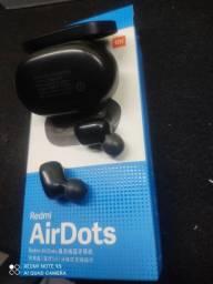 Fone de ouvido Bluetooth redmi
