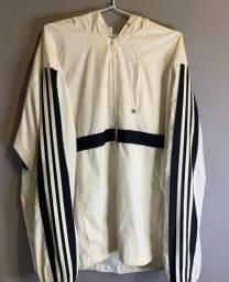Título do anúncio: Casaco Corta Vento Adidas