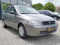 Título do anúncio: Chevrolet GM Corsa Sedan 1.0 VHC Cinza