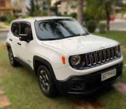 Título do anúncio: Jeep Renegade Sport Automático - 1.8 4x2 - Ano/Modelo 2016