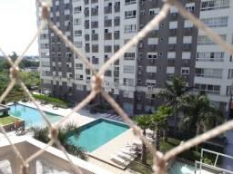 Apartamento à venda com 2 dormitórios em São sebastião, Porto alegre cod:7700
