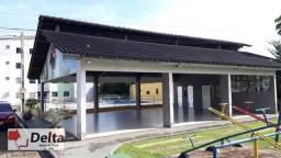 Apartamento com 2 dormitórios à venda, 62 m² por R$ 120.000 - Paricatuba - Benevides/PA