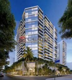 Apartamento à venda com 2 dormitórios em Flamengo, Rio de janeiro cod:LAAP24980