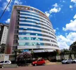 Apartamento com 3 dormitórios para alugar, 171 m² por R$ 4.500,00/mês - Country - Cascavel