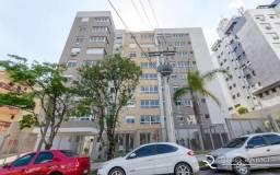 Apartamento à venda com 2 dormitórios em Bom jesus, Porto alegre cod:7608