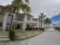 Título do anúncio: Casa com 4 dormitórios à venda, 180 m² por R$ 850.000,00 - Tamatanduba - Eusébio/CE
