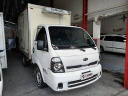 Kia bongo 2014 2.5 k-2500 4x2 cs turbo diesel 2p manual
