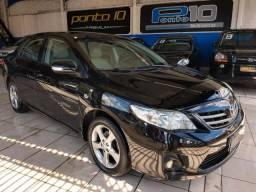Toyota Corolla XEI 2.0 Flex Automático Couros Rodas