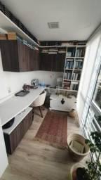 Apartamento à venda com 1 dormitórios em Menino deus, Porto alegre cod:7825