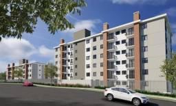 Apartamento à venda com 2 dormitórios em Cajuru, Curitiba cod:Rio Negro - 911694