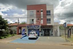 Apartamento à venda com 2 dormitórios em Uvaranas, Ponta grossa cod:252.01 RA