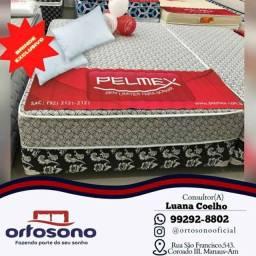 Título do anúncio: _cama box mola _ cama ???: