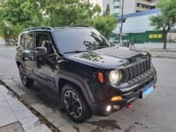 Título do anúncio: Jeep Renegade TrailHawk Diesel 4x4 2016