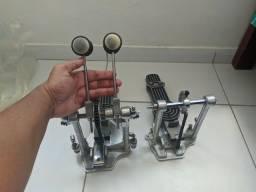 Pedal duplo Sonor
