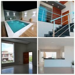 Casa para venda de 168 metros quadrados com 3 quartos em Lagoa - Macaé - RJ