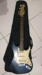 Guitarra Usada Shelter USA
