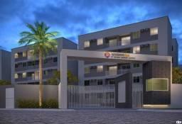 Título do anúncio: CH - Residence Club Dr. Genny o melhor condomínio em dois Carneiros !