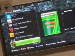 Título do anúncio: Xbox 360 rgh usado