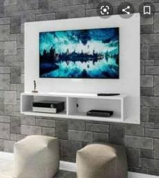 """painel para tv 55""""polegadas novos fazemos sua entrega e instalação."""