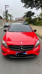 Título do anúncio: Mercedes benz a200