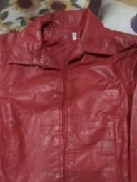 Título do anúncio: Jaquetas em couro