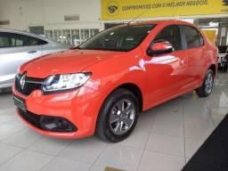 Título do anúncio: Renault Logan 1.6 16v Sce Expression