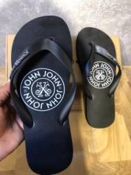 Título do anúncio: Sandálias masculina linha premium