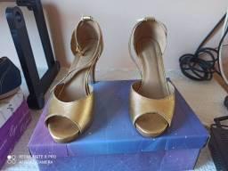 Sapato corbeluxe