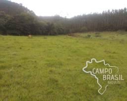 Título do anúncio: Área rural a 13 km do centro da cidade. Toda Plana.