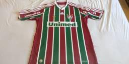 Fluminense oficial de jogo 2010