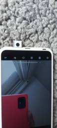 Título do anúncio: TROCO Moto One Fusion Plus Branco Prisma