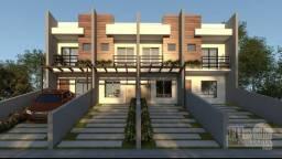 Casa à venda com 2 dormitórios em Iririú, Joinville cod:1291847