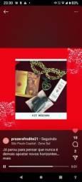 Título do anúncio: Kit máscara