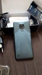 Motorola e7 plus 64 tá novo 800