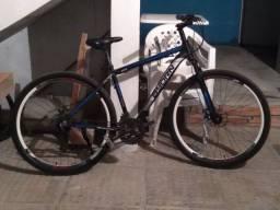 Título do anúncio: Bicicleta aro 29 DOCUMENTADA