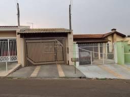 Título do anúncio: Sao Carlos - Casa Padrão - Jardim Ricetti