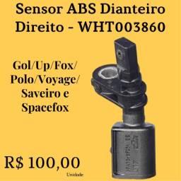 Sensor ABS Dianteiro Direito - WHT003860 (Gol/Up/Fox/Polo/Voyage/Saveiro e Spacefox)