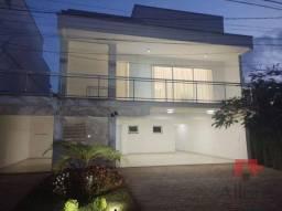 Título do anúncio: Casa térra com 4 dormitórios para alugar, 350 m² por R$ 8.000/mês - Residencial Euroville