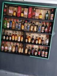 Título do anúncio: Painel de bebidas