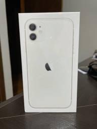 iPhone 11 128 GB - LACRADO e com NF
