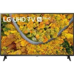 Título do anúncio: Tv LG smart 55