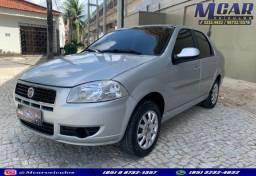Título do anúncio: Fiat/ Siena EL  1.0 2012