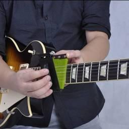 Limpador de cordas violão guitarra baixo promoção