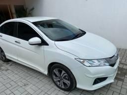 Título do anúncio: Honda City EX