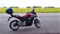 Título do anúncio: Honda NC750cc