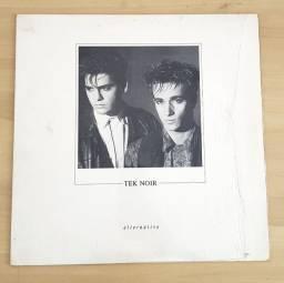Título do anúncio: LP Tek Noir - Alternative