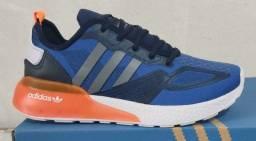 Título do anúncio: Lançamento Adidas primeira linha. 38 ao 43