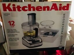 Título do anúncio: Processador de alimentos Kitchenaid