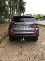 Jeep Compass 2019 com apenas 8000 km