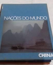 Livro Nações no Mundo - China